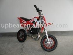 49cc mini dirt bike used for kid