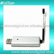 dvb-s tuner,hd dvb-s receiver,usb dvb-t dvb-s with FM For PC Laptop