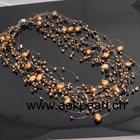 AN188 Fashion pearl bridal jewelry