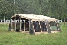 Ventilate camper trailer tents + big windows optional