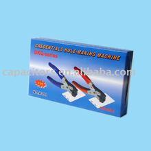 Top-quality PVC Card Punch Slot(Inkjet Printable for Epson printer)