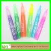 10ml stationery glitter glue pen/school glue