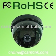 2011 New and Hot Plastic Dome Camera