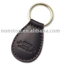 PU Leather Key FOB/Keyring/Key ring/key chain/keychain
