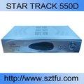 Décodeur box, Étoiles piste 550D