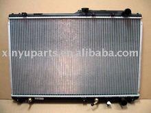 Auto TOYOTA Radiator 16400-23100/23080