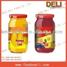 Mixed Fruit Sauce