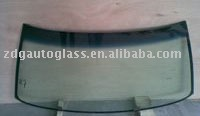 Car Window Glass / laminated front automobile glass