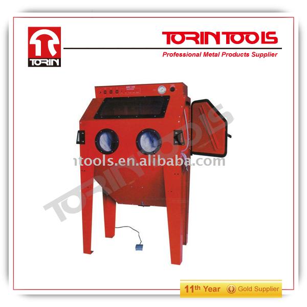 marco 35 portable sandblast machine