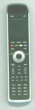 Universal remote control with LCD display- Logitech Harmony style, USB type through SD card