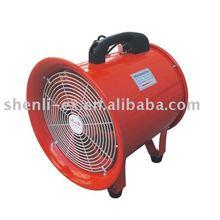exhaust ventilator