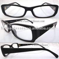 Vogue eyewear Brand name CN3170 Original Eyeglasses Eyewear frames Reading Glasses frames spectacles frame Black