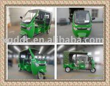 XINGE electric bajaj tricycle