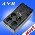 Automatic voltage regulator 500VA (500-1200VA)