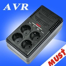 Automatic voltage regulator 800VA (500-1200VA)