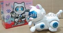 B/O Cat BO Toys Plastic Toy Animals