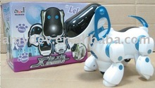 B/O Dog BO Toy Plastic Toy Animals
