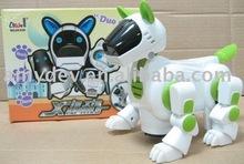 B/O Dog BO Toys Plastic Toy Animals