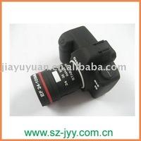 PVC Material Camera Shape USB