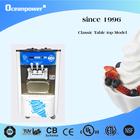 OP130 ice cream making machine (CB, CE)