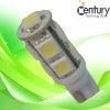 12V canbus smd led 194 wedge bulb