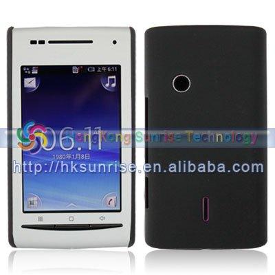 sony ericsson xperia x8 black mobile phone. sony ericsson xperia x8 black.