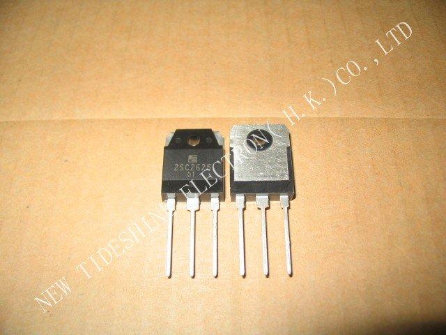 c2625 2sc2625 fairchild del transistor
