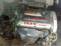 Engine for Mitsubishi 4G67