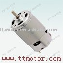 TRS-770PM,Carbon-brushes dc motor