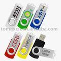 libre de envío gratuito de logotipo personalizado usb flash drives
