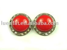 new style rhinestone button,fashion button