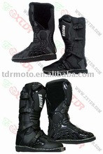 Motorcycle Racing Boots/Protective Gears