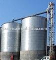 silo de grano