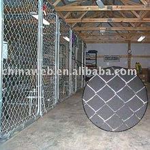 metal dog cage(manufacturer)