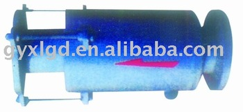 JZW External Pressure Axial Ripple Compensator Pipe Fitting