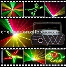 700MW RGY disco laser light