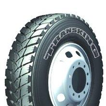 TRANKSING brand truck tyre/13R22.516/18/TUBELESS RADIAL TRUCK TYRE