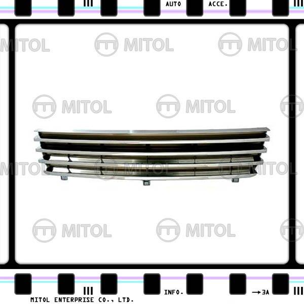Per volkswagen polo griglia anteriore 99-01 griglie auto ricambi auto