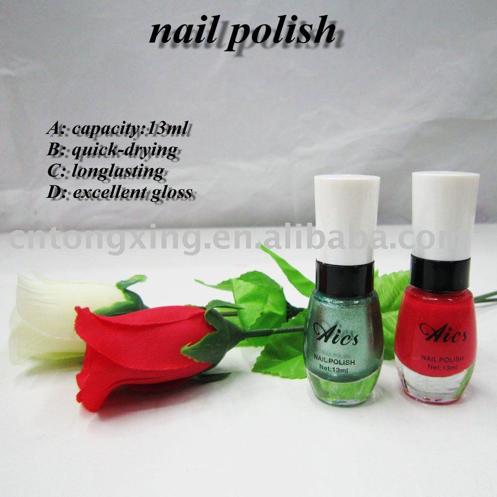 NP-143 13ML vogue nail enamels,makeup(China (Mainland))