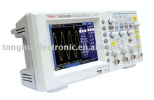Digital Storage Oscilloscope with built-in Function generator TDO3062BS