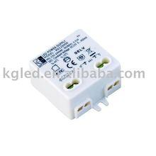 "5W ""K"" Series Constant voltage LED driver"