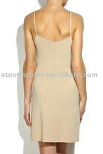 Comfortable long sleepwear nightgown EN39629
