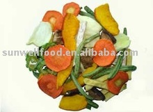 VF Mixed Vegetable &Fruit Chips (low fat)
