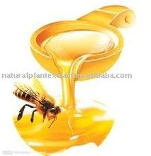 dried honey powder
