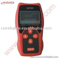 OBDII Scanner AUTOP S610 tool(Promotion)