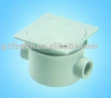 Swimming pool fitting plastic junction box (EM2823)