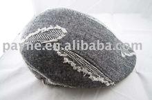 2011 cotton fashion caps,beret,newsboy