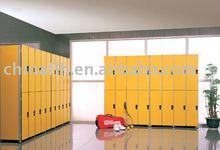 hpl locker