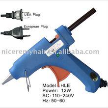 hot melt glue gun for hair extensions