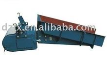 Electromagnetic feeding machine for material handling